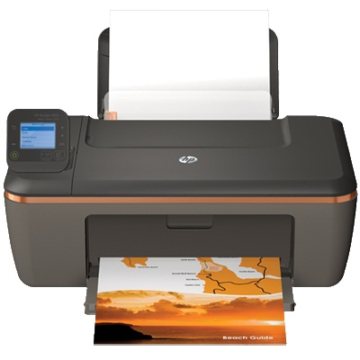 HP Deskjet 3510 Ink Cartridges