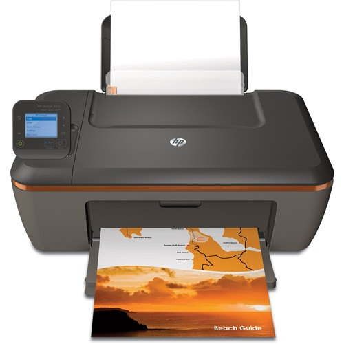 HP Deskjet 3512 Ink Cartridges