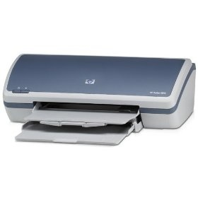 HP Deskjet 3843 Ink Cartridges