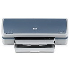 HP Deskjet 3848 Ink Cartridges