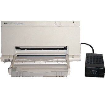 HP Deskjet 400 Ink Cartridges