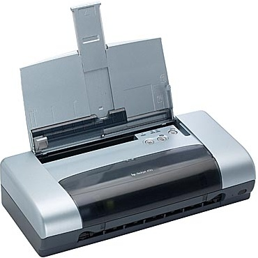 HP Deskjet 450 Ink Cartridges