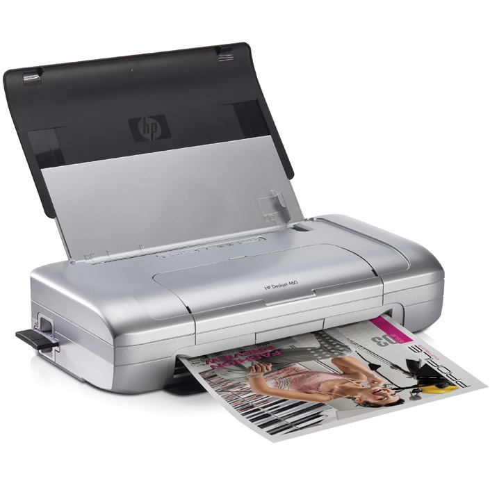HP Deskjet 460 Ink Cartridges