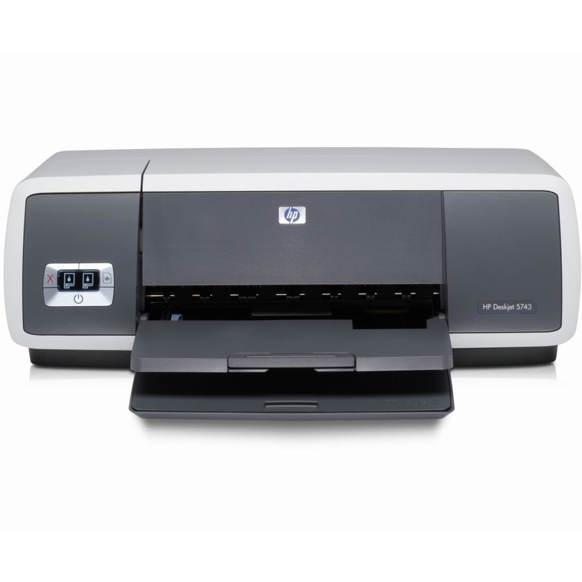 Hp deskjet ink advantage k209g printer