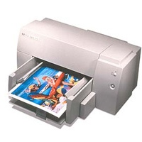 HP Deskjet 610 Ink Cartridges