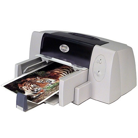 HP Deskjet 642c Ink Cartridges