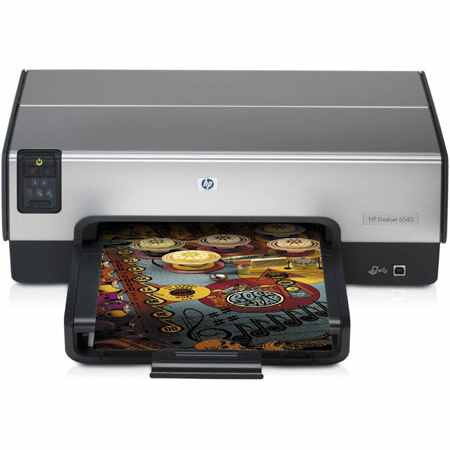 HP Deskjet 6543 Ink Cartridges