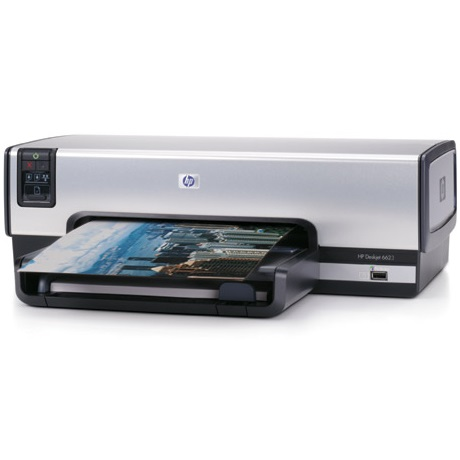 HP Deskjet 6623 Ink Cartridges