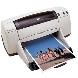 HP Deskjet 940 Ink Cartridges