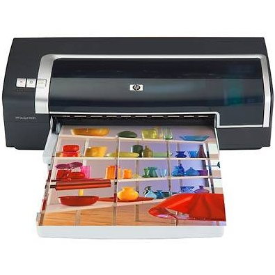 HP Deskjet 9800 Ink Cartridges