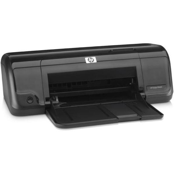 HP Deskjet D1660 Ink Cartridges