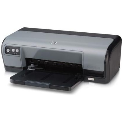 HP Deskjet D2545 Ink Cartridges