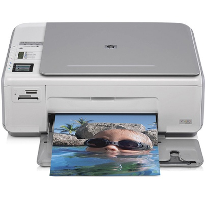 HP Deskjet D4280 Ink Cartridges