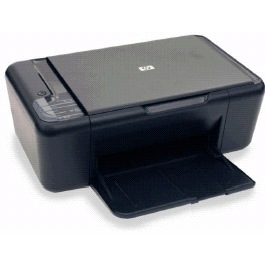 HP Deskjet F2400 Ink Cartridges