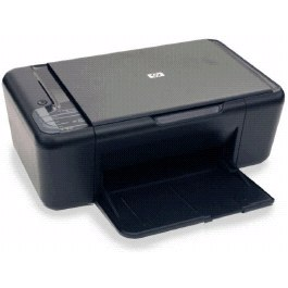 HP Deskjet F2430 Ink Cartridges
