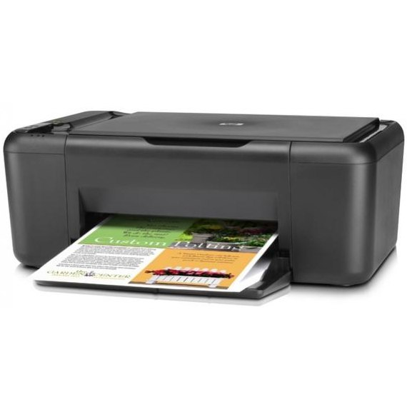 D1600 Printer Driver Download