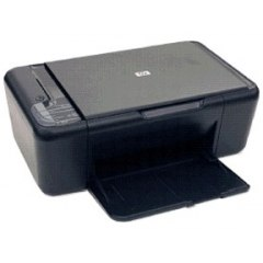 HP Deskjet F2493 Ink Cartridges