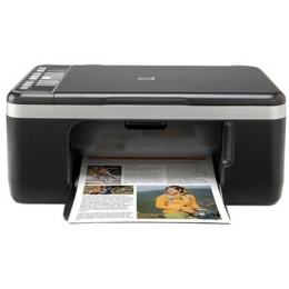 HP Deskjet F4150 Ink Cartridges