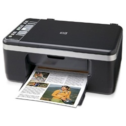 HP Deskjet F4194 Ink Cartridges