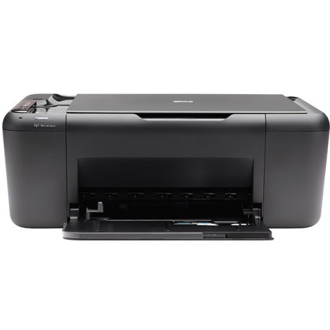 HP Deskjet F4500 Ink Cartridges