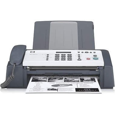 HP FAX 640 Ink Cartridges