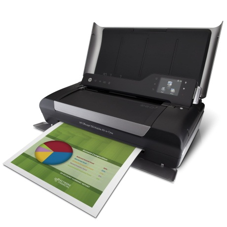 HP OfficeJet 150 Ink Cartridges