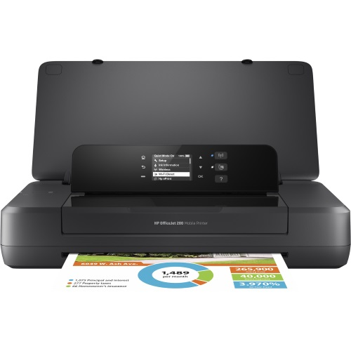 HP 200 Mobile Ink | OfficeJet 200 Mobile Ink Cartridge