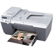 HP OfficeJet 5505 Ink Cartridges
