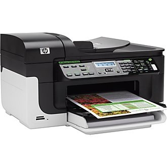 HP OfficeJet 6500 Ink Cartridges