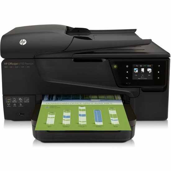 HP OfficeJet 6700 Ink Cartridges