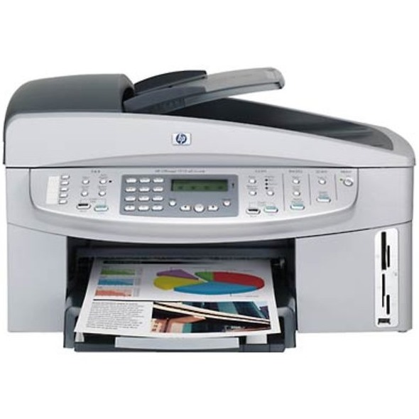 HP OfficeJet 7208 Ink Cartridges