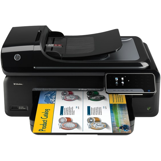 HP OfficeJet 7610 Ink Cartridges