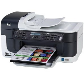 HP OfficeJet J6450 Ink Cartridges
