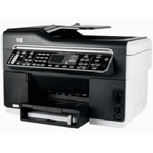 HP OfficeJet Pro L7550 Ink Cartridges