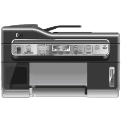 HP OfficeJet Pro L7710 Ink Cartridges