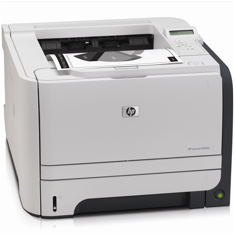 Compatible HP LaserJet P2055dn Toner