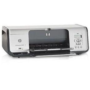 HP Photosmart D5060 Ink Cartridges