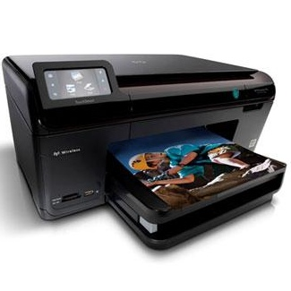 HP Photosmart Plus All-in-One Ink Cartridges