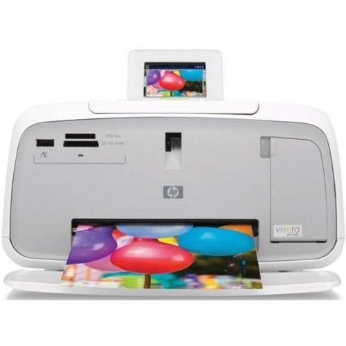 HP Photosmart A536 Ink Cartridges