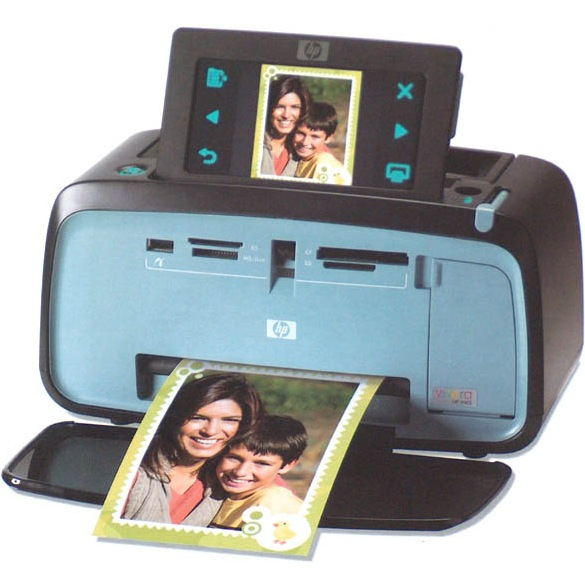 HP Photosmart A622 Ink Cartridges
