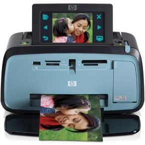 HP Photosmart A626 Ink Cartridges