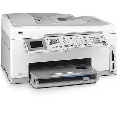 hp photosmart c6280 all in one printer manual