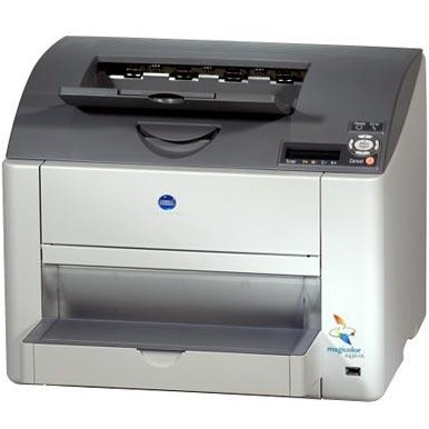 Konica-Minolta magicolor 2430DL Toner Cartridges