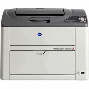 Konica-Minolta magicolor 2530DL Toner Cartridges