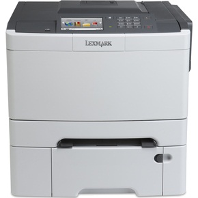Lexmark CS510de Toner Cartridges
