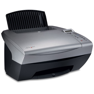 Lexmark Home Copier Plus Ink Cartridges