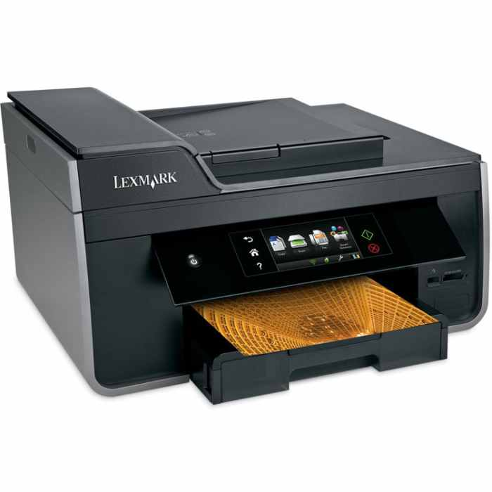 Lexmark Pro915 Ink Cartridges
