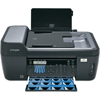 Lexmark Prospect Pro205 Ink Cartridges