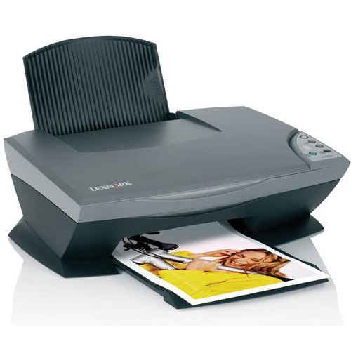 Lexmark X1100 Printer Drivers Free Download