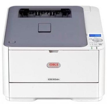 Okidata C530 Toner Cartridges